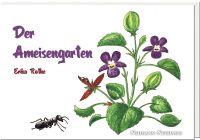 Rothe, Ameisengarten, Ameisen