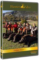 Drück,Jagd,2,Hunter,Videos,Schwein,Wild,
