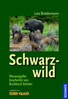 Briedermann,Schwarzwild,Jagd,Jagen,Schalenwild, Schwarzwild ansprechen