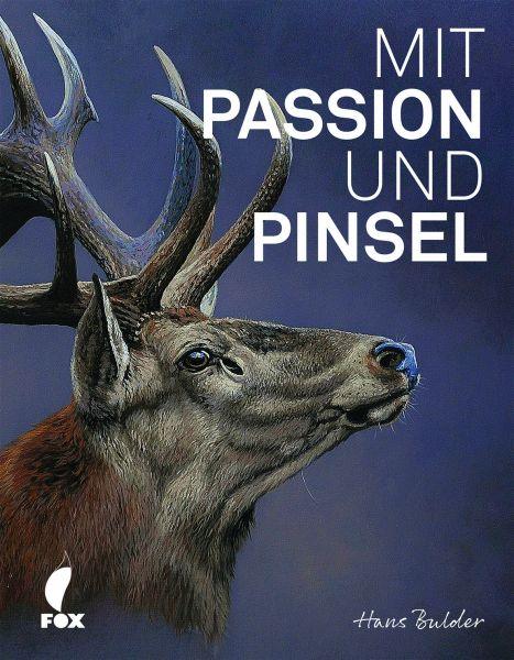 Jagdkunst, Jagdmalerei