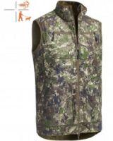 Chevalier, Wendeweste, Jagdweste, Jagdbekleidung, Tarnkleidung, Camouflage