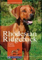 Rhodesian Ridgeback, Jagdhunde, Hunderassen
