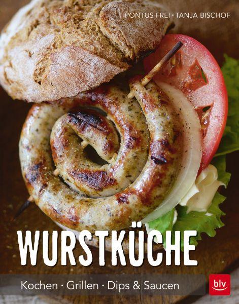 Wurstküche,Wurst selbermachen,Hausschlachtung,eigene Wurst,Verwursten,Grillwurst,Grillen,Wursteküche