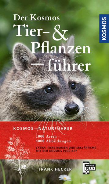 Hecker, Kosmos Tier-und Pflanzenführer,