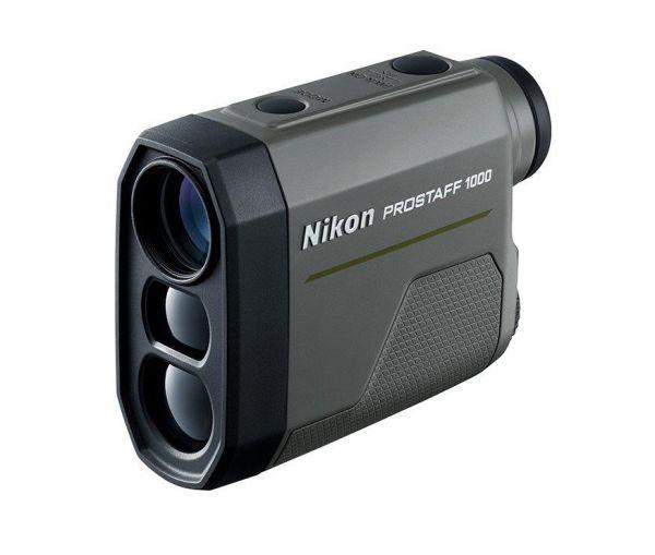 Entfernungsmesser, Nikon, Distanzmesser