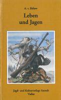 Leben,Jagen,Werdegang,Mecklenburg,Ost,Süd,