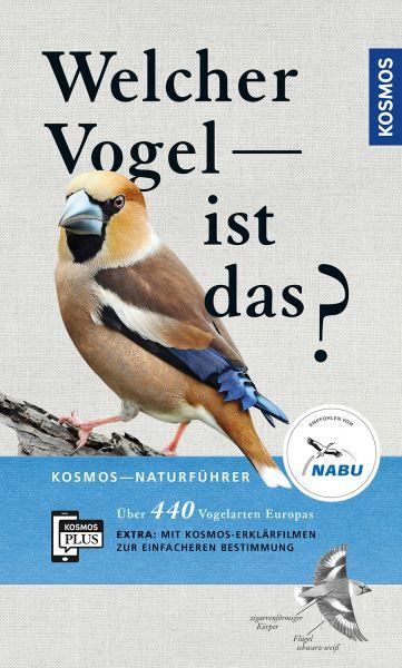 Vogelbestimmung, Naturführer
