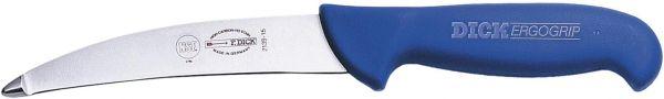 Gekrösemesser, Dick Gekrösemesser, blau
