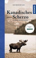 Kanada, Auslandsjagd, Jagderzählungen