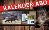Abo Saumond Wandkalender, Kalender, Abokalender