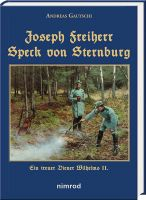 Gautschi, Speck v. Sternburg, Ostpreußen