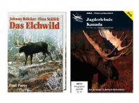 Elchjagd, Auslandsjagd, DVD