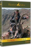 Hunters Video, Jagd auf Steinböcke Weltweit, DVD, Blue Ray, Auslandsjagd, Asien, Spanien, Türkei