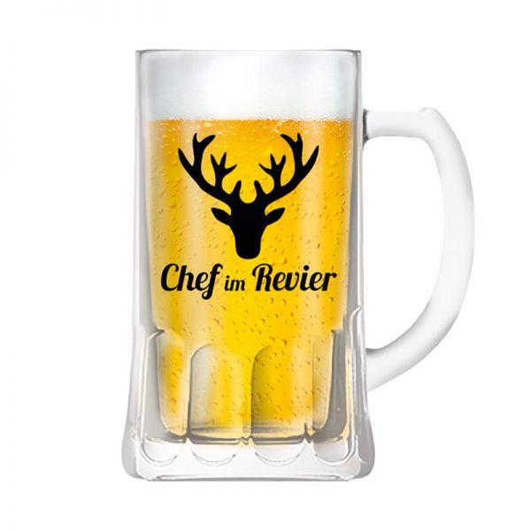Bierkrug, Chef, AKAH