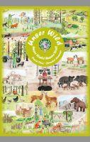 Naturbücher, Kinderbücher, Wald, Wild, Welt