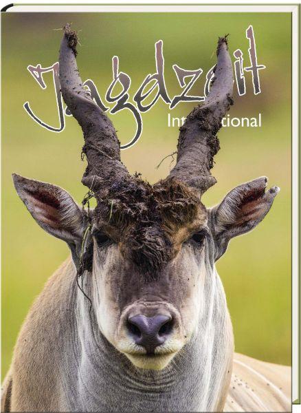 Jagdzeit, Auslandsjagd, Jagdmagazin