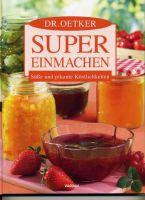 Dr. Oetker - Super Einmachen