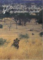 Erongo Verzeichnis, Afrikanisches Jagdwild, Afrika,