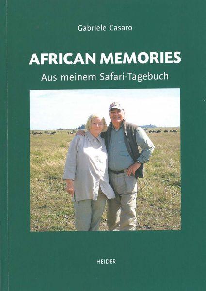 Auslandsjagd, Afrika,
