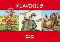 Kalender, Klavinius, Paul Parey