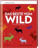 Kochbuch, Wildkochbuch