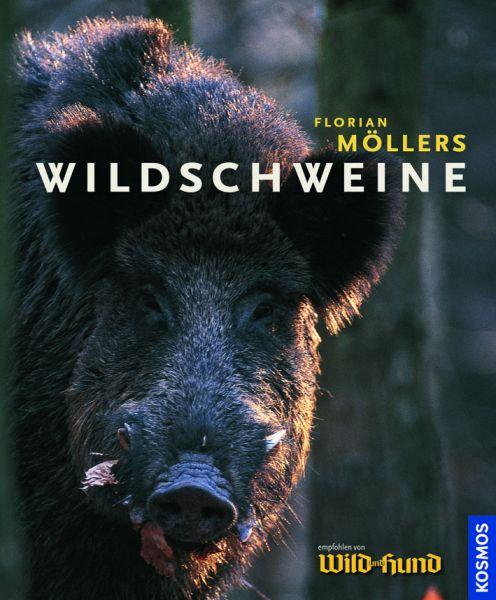 Wildschwein,Bildband,Wildbahn,