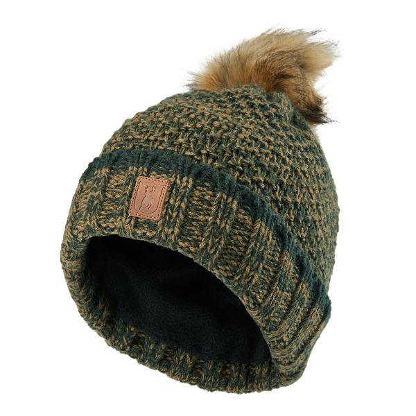 Mütze, Damenmütze, Deerhunter