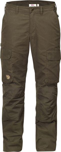 Fjäll Räven Brenner Pro Trousers W , Jagdhose, Outdoorhose , Wasserdichte Hose , Damenhose