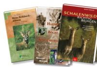 Bockjagd, Jagdpraxis, Schalenwild