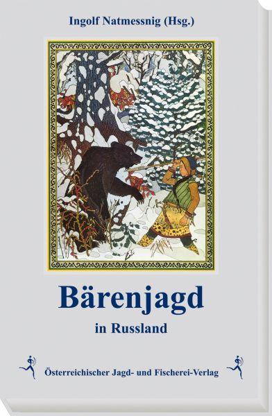 Bärenjagd, Russland, Auslandsjagd