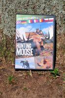 Kristoffer Clausen, Elchjagd, DVD, Skandinavien, Kanada, Elch
