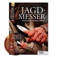Wild & Hund, Jagdmesser, Messer