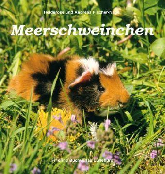 Meerschweinchen, Kinderbücher, Kinder in der Natur, Haustiere
