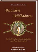 Jagderzählungen, Jagdbücher, Wilhelm Puchmüller