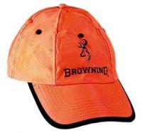 Kappe, Signal-Kappe, Cap, Browning, Kopfbedeckung, Drückjagd
