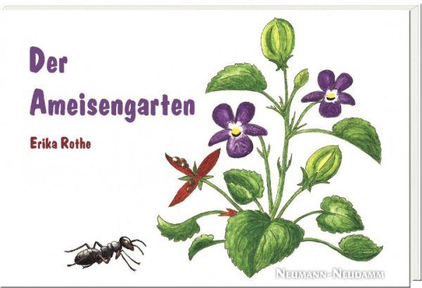 Ameisen, Kinderbücher, Naturführer, Kinder in der Natur
