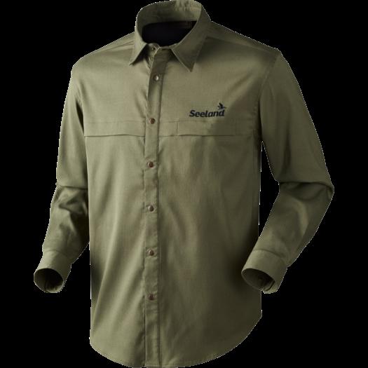 Jagdhemd, Seeland, Timber Solid, Jagdbekleidung