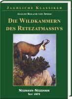 Spieß, Wildkammer, Retezetatmasssiv