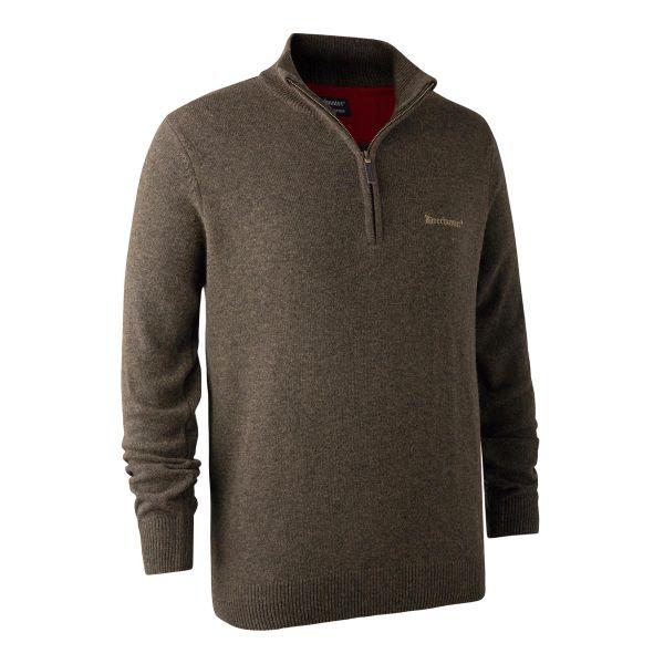 Deerhunter Brighton Zip-Pullover