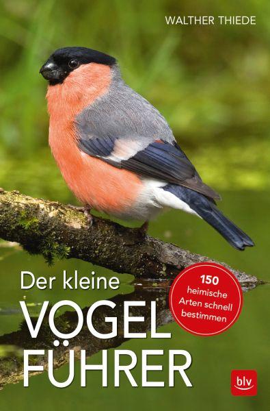 Vogelführer, Naturbuch, Naturführer