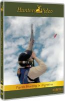Hunters Video, Taubenjagd in Argentinien, DVD, Taubenjagd, Auslandsjagd, Flintenjagd