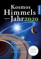 Kaller Hans,Ulrich, Kosmos, Himmelsjahr, Himmels, Jahr, 2020, sonne, Mond, Sterne, Jahresverlauf