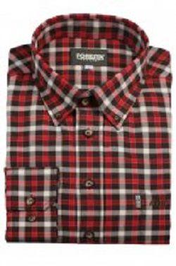Foresta, Hemden, Jagdbekleidung, Herrenhemd