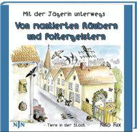 Fux, Kinderbuch
