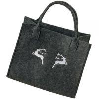 Tasche, Filztasche, Einkaufstasche