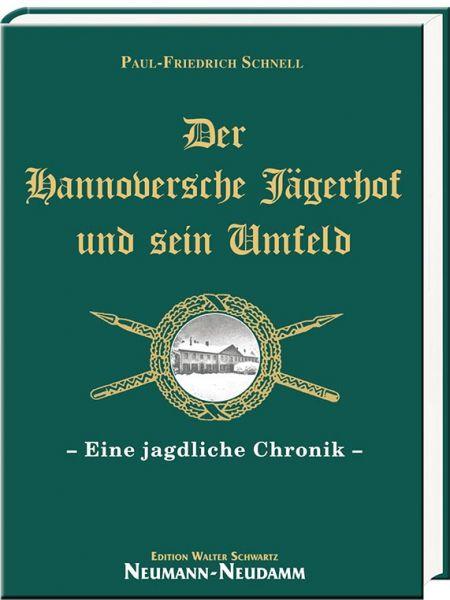 Schnell, Hannoversche JägerhofMängelexemplar