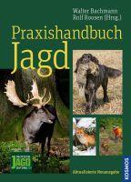 Praxisbuch, Praxishandbuch, Jagdpraxis