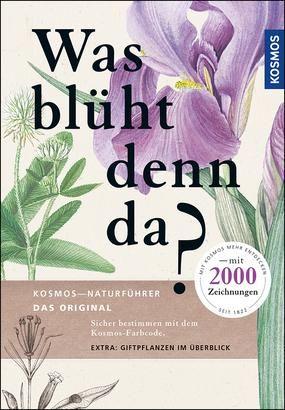 Bestimmungsbuch, Pflanzenbestimmung
