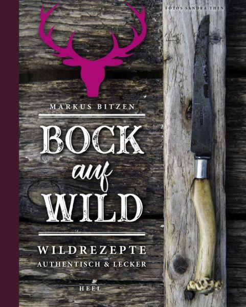 Wildkochbuch, Kochbücher, Wild kochen, Wildrezepte
