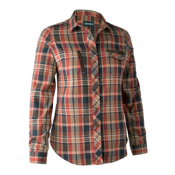 Deerhunter, Damen, Hemden, Blusen